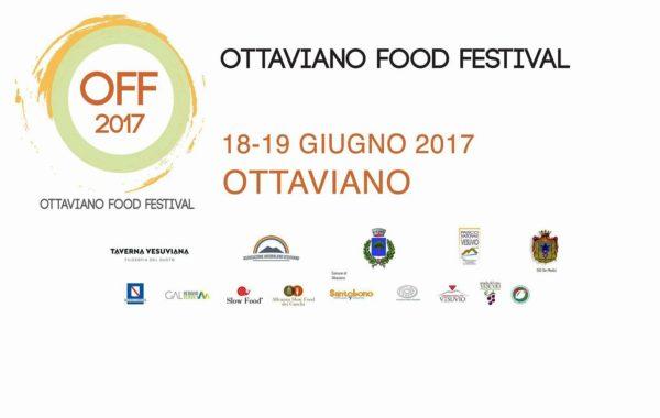 Ottaviano Food Festival
