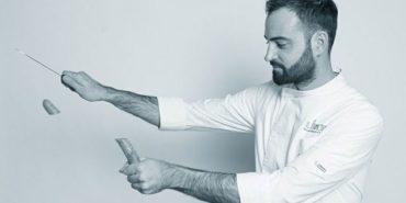 Gian Marco Carli:  Un figlio d'arte